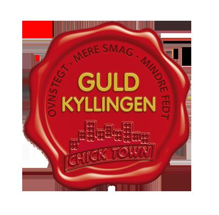 Guldkyllingen Logo
